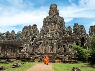 Vietnam Cambodia tour 11 days