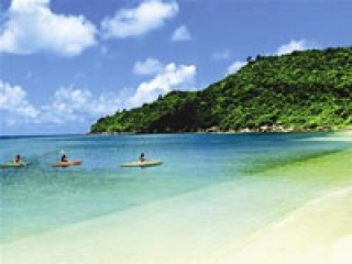 Con Dao Island Vacation 5 Days