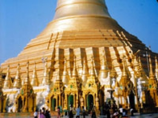 Essential Myanmar 5 Days