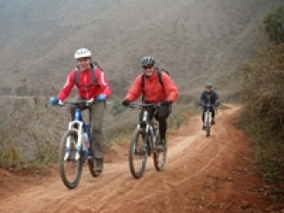 North Vietnam Bike Tours 10 Days