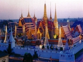 Thailand  off the beaten track 12 days