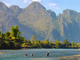 Best of Laos 6 Days