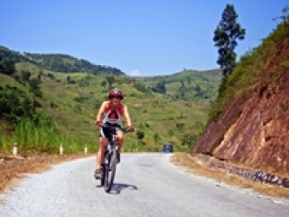 Vietnam cycle tours 9 days