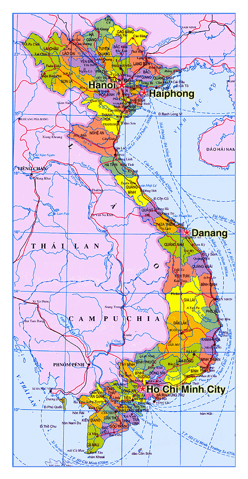 political system in vietnam Politically, vietnam is still governed by a single party system, but there are  numerous measures to democratize the economic, political and.